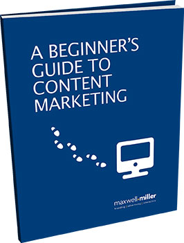 Beginners guide to Content Marketing